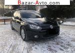 автобазар украины - Продажа 2011 г.в.  Volkswagen Golf