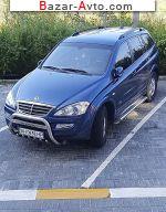 автобазар украины - Продажа 2011 г.в.  SsangYong BPM 2.3 E-Tronic 4WD (150 л.с.)