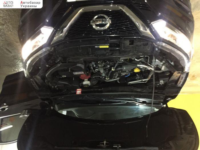 автобазар украины - Продажа 2019 г.в.  Nissan Qashqai 1,2 бенз-автомат PARCING