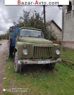 автобазар украины - Продажа 1980 г.в.  Газ 52