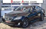 автобазар украины - Продажа 2006 г.в.  Lexus IS 250 AT AWD (208 л.с.)
