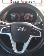 автобазар украины - Продажа 2012 г.в.  Hyundai Accent