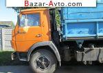 автобазар украины - Продажа 1988 г.в.  КАМАЗ 55102