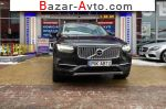 Volvo XC90 2.0 T8 AT AWD (5 мест) (407 л.с.) 2016, 66900 $