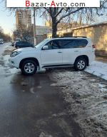 Toyota Land Cruiser  2011, 34500 $