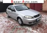 2005 Chevrolet Lacetti 1.4 MT (95 л.с.)  автобазар