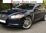 Jaguar XF 3.0 AT (238 л.с.) 2008, 12900 $
