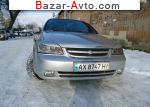 2004 Chevrolet Lacetti 1.8 AT (122 л.с.)  автобазар