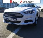 2014 Ford Fusion   автобазар