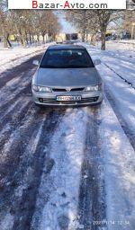 автобазар украины - Продажа 1994 г.в.  Mitsubishi Lancer