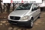 2009 Mercedes Vito   автобазар