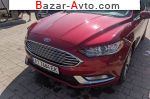 Ford Fusion  2017, 16600 $