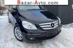 автобазар украины - Продажа 2008 г.в.  Mercedes B