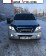 автобазар украины - Продажа 2008 г.в.  KIA Sorento