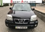 Nissan X-Trail 2.0 AT AWD (140 л.с.) 2004, 7500 $