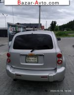 автобазар украины - Продажа 2008 г.в.  Chevrolet HHR 2.4 Ecotec AT (172 л.с.)