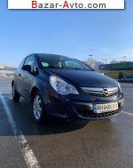 автобазар украины - Продажа 2011 г.в.  Opel Corsa 1.3 CDTI ecoFLEX MT (75 л.с.)