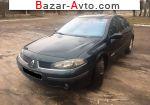 автобазар украины - Продажа 2007 г.в.  Renault Laguna 1.9 DCi MT (130 л.с.)
