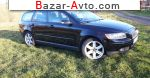 автобазар украины - Продажа 2005 г.в.  Volvo V50