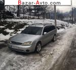 Ford Mondeo  2003, 1550 $