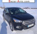 Ford Escape  2016, 16400 $