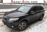 автобазар украины - Продажа 2010 г.в.  Hyundai Santa Fe