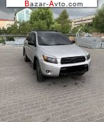 2007 Toyota RAV4 2.4 AT Long AWD (166 л.с.)  автобазар