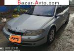 автобазар украины - Продажа 2002 г.в.  Renault Laguna 1.9 DCi  MT (120 л.с.)