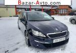 автобазар украины - Продажа 2015 г.в.  Peugeot 308