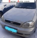автобазар украины - Продажа 2015 г.в.  Daewoo Lanos