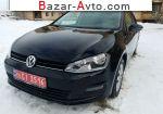 автобазар украины - Продажа 2015 г.в.  Volkswagen Golf 1.6 BlueTD MT (110 л.с.)