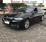 автобазар украины - Продажа 2015 г.в.  BMW 5 Series 528i xDrive Steptronic (245 л.с.)