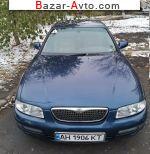 автобазар украины - Продажа 1994 г.в.  Mazda XEDOS 9