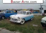 автобазар украины - Продажа 1959 г.в.  Москвич 407