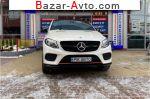 автобазар украины - Продажа 2018 г.в.  Mercedes  AMG 43 4MATIC 9G-TRONIC (390 л.с.)