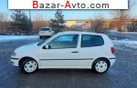 2000 Volkswagen Polo   автобазар