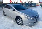 автобазар украины - Продажа 2015 г.в.  Hyundai Sonata 2.0 AT (154 л.с.)