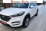 2015 Hyundai Tucson 2.0 MPi AT 2WD (155 л.с.)  автобазар