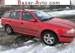 автобазар украины - Продажа 1998 г.в.  Skoda Octavia 1.6 MT (101 л.с.)