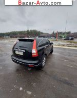 2010 Honda CR-V 2.4 AT 4WD (182 л.с.)  автобазар