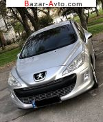 автобазар украины - Продажа 2011 г.в.  Peugeot 308