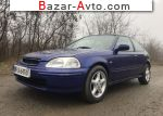 автобазар украины - Продажа 1999 г.в.  Honda Civic