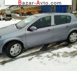 2007 Opel Astra   автобазар