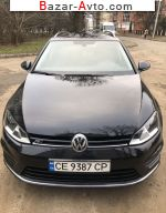2016 Volkswagen Golf   автобазар