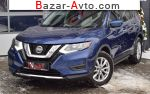 2018 Nissan Rogue 2.5 АТ 4x4 (170 л.с.)  автобазар