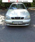 автобазар украины - Продажа 2004 г.в.  Daewoo Lanos