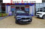 автобазар украины - Продажа 2018 г.в.  BMW  sDrive20i 7-Steptronic (192 л.с.)