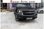 автобазар украины - Продажа 2019 г.в.  Chevrolet Tahoe 5.3 Ecotec Hydra-Matic AWD (355 л.с.)