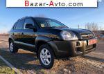 автобазар украины - Продажа 2005 г.в.  Hyundai Tucson