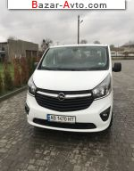автобазар украины - Продажа 2015 г.в.  Opel Vivaro